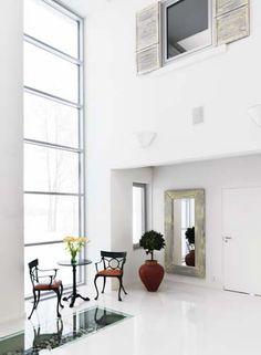Cariitti  ABL-Laatat Decor, Furniture, Oversized Mirror, Space, Home Decor, Public Space