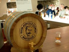 Uncommon Buy: Get Your Very Own Barrel of Rum at Habitation Clément | Martinique | Uncommon Caribbean