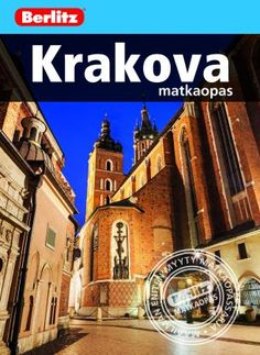 Berlitz Krakova - #kirja