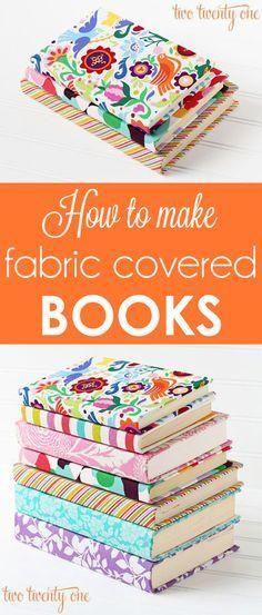 Make It: Fabric Cove