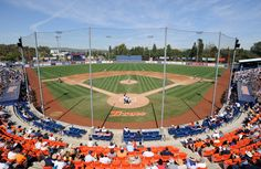 July 2012 - California State - Fullerton Goodwin Field at #CSUF