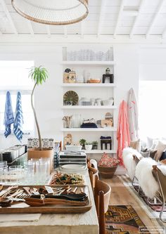 Before + After: Shoppe