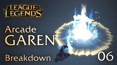 Breakdown of my fan-made VFX for Arcade Garen. :)  Music from Riot Games. All rights go to them.   Check out my Facebook page for more: https://www.facebook.com/sirhaian.arts/  Disclaimer: I do not claim any rights on the model and its animation, I only use it for practice purposes.