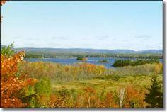 Ottawa River and Algonquin Park | Walk | Ottawa Valley Tourist Association