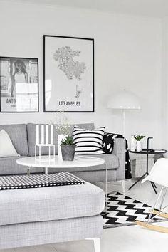 Living Room White Living Room Interior Home Living Room Living Room Designs