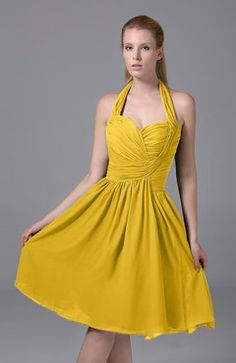ff65030f05d Bridesmaid Dresses US 0.00 - US 99.99 Yellow