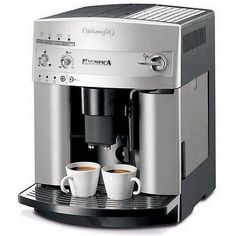 DeLonghi ESAM3300 Magnifica Super-Automatic Espresso/Coffee Machine Review - The Edge