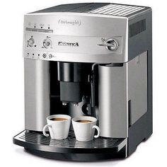DeLonghi ESAM3300 Magnifica Super-Automatic Espresso/Coffee Machine Review - The Edge