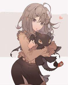 Amazing and New Anime and Manga Drawing Examples! Amazing and New Anime and Manga Drawing Ex Manga Kawaii, Chica Anime Manga, Anime Oc, Fanarts Anime, Kawaii Anime Girl, Anime Chibi, Anime Characters, Manga Girl, Anime Girls