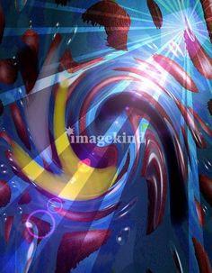 Underwater Fantasy by Laura Barbosa