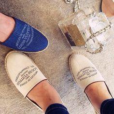 Louis Vuitton Canvas Boat Shoes