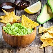 Guacamole Salsa Guacamole, Tortillas, Cooking Tips, Avocado, Ethnic Recipes, Food, Mince Pies, Lawyer, Essen
