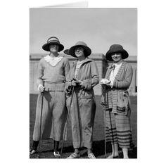 Golf Attire, Golf Outfit, Vintage Golf, Vintage Ladies, Belle Epoque, Hickory Golf, Golf Sport, Tennis, Retro Mode