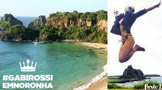 ASSISTA à minha viagem ao paraíso Fernando de Noronha! - Blog do Bom Gosto