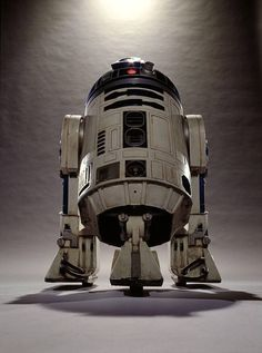 This is the droid I was looking for