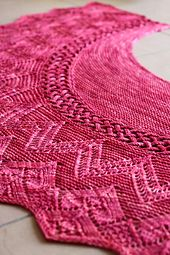Ravelry: Woven Friends pattern by Kimberly Gintar