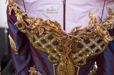 Vivienne Westwood Gold Label Collection Autumn/Winter 2012/13