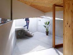 House in Saka | Hiroshima Suppose Design Office  坂の家