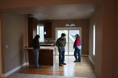 Very helpful article for first time home buyers. Guide on to do's as early as 12 mos before your actual home search. Hope this helps!  For any of your questions, call us at 832-900-2220 - we are always ready to help :)