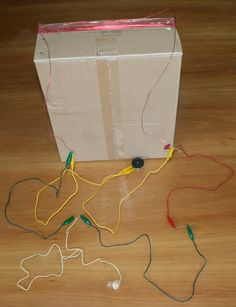 Portable crystal radio