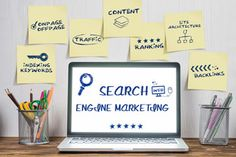 Importance of Search Engine Marketing for Your Business: Marketing Process, Interest Groups, Search Engine Marketing, Online Work, Internet Marketing, Seo, Digital Marketing, Investing, Engineering