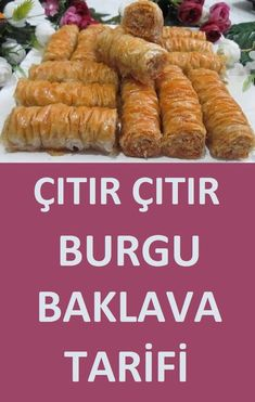 practical full consistency baklava recipe made with a very yummy crunchy full of all sizes very crispy practical full consistency baklava recipe made with a very yummy crunchy full of all sizes very crispy East Dessert Recipes, Desserts, Turkish Delight, Turkish Recipes, Food And Drink, Yummy Food, Sweets, Blog, Sweet Recipes