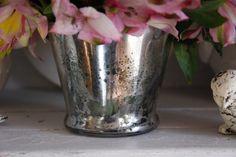Mercury Glass Tutorial