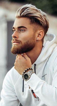 Beard Styles 843650942682224578 - small beard styles beard styles pictures beard styles 2018 indian beard styles short beard styles 2018 french beard styles full beard styles beard style 2019 Source by clayamdarnell Types Of Beard Styles, Medium Beard Styles, Long Beard Styles, Beard Styles For Men, Hair And Beard Styles, Different Beard Styles, Indian Beard Style, New Beard Style, Stubble Beard