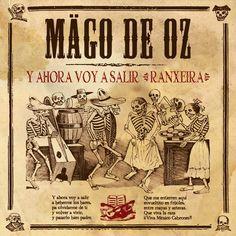 Hasta Que El Cuerpo Aguante Mago De Oz The Best Rock Music Online Rock Music Online Mago De Oz La Voz Dormida Escuchar Musica Romantica