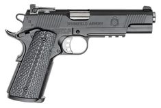 For the best stainless steel handguns for sale, visit Springfield Armory® today. We carry many of the latest handguns including the 1911 TRP™ pistol. 1911 Pistol, Colt 1911, Revolver, Springfield Armory 1911, Springfield Arms, Tactical Response, Steel Barrel, 45 Acp, Cool Guns