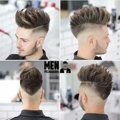 Facebook: Hairstylemens #hairstylemens FOLLOW ▶ @sfashion_m◀ #hair #followme…