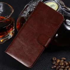 Classical Fashion Magnetic Flip PU Leather Pouch Case Cover Black for Nokia XL Dual SIM RM-1030/RM-1042 phone back cover bags Price: USD 4.1 | United States