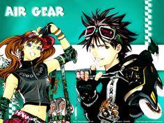 Air Gear Ringo | Air-gear-ikki-and-ringo-hn-net