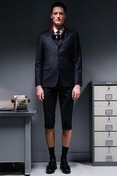 Carven - menswear f 2013