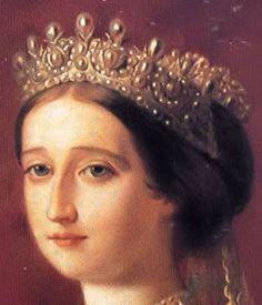 Impératrice Eugénie (1826-1920)