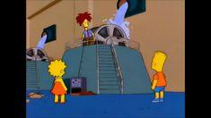Die Simpsons  Die beiden hinterhältigen Brüder 4 Die Simpsons, Videos, Gaming, Make It Yourself, Youtube, Entertaining, Videogames, Game, Youtubers