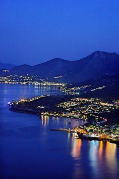 Crete at night #fun #drunkentimes