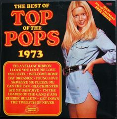 Top Of The Pops Album Covers Google Search Tracy