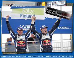 Latvala Motorsport Oy