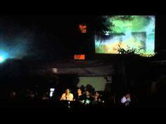 Ellen Allien btb Maceo Plex @ Circoloco night (BPM Festival 2013)
