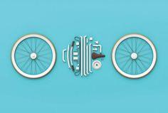 Concept bike en kit by Lucid