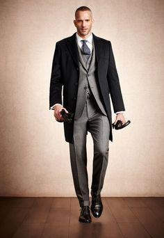 Pedro del Hierro Man Collection - Autumn/Winter 2012-2013   #menswear #suit