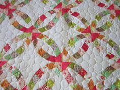 Quilting Is My Bliss: Mary's Quilt