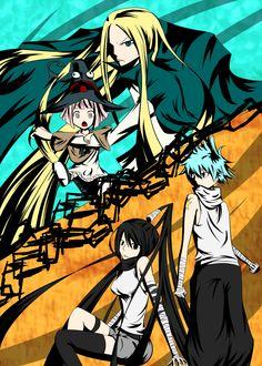 TsuStar, Mifune, & Angela
