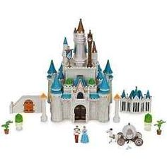 Are you looking for cute Girls Castle Playsets for one of your children or grandchildren? You have come to the right place. Little girls love...