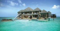 Six Senses Private Residences Laamu, Maldives