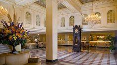 Top 5 haunted hotels | Fox News