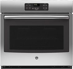 "appliances:  GE JT1000SFSS 30"" Stainless Steel Electric Single Wall Oven #Appliances -  GE JT1000SFSS 30"" Stainless Steel Electric Single Wall Oven..."