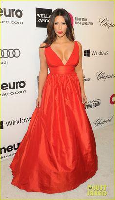 Full Sized Photo of kardashian sisters kris jenner elton john ...