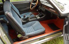 Fiat Dino 2400 coupè bellissima - Garage Ponzio